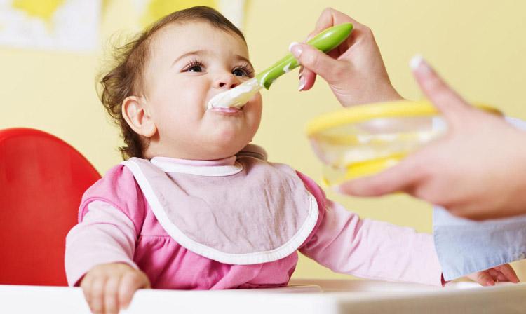 طرز تهیه فرنی نوزاد