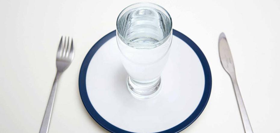 نوشیدن آب باعث لاغری می شود؟
