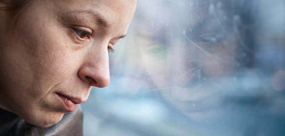 افسردگی بعد از سکته در زنان شدیدتر است