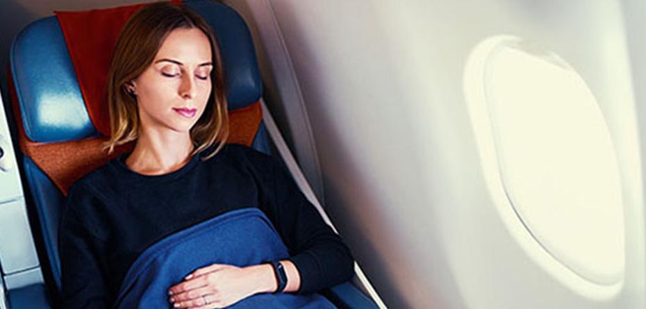 سفر در بارداری و چند نکته خیلی مهم