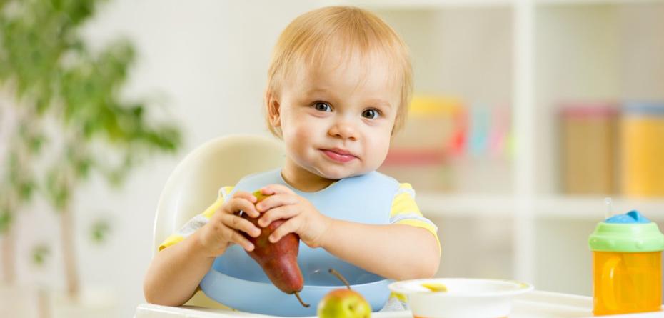 جدول غذایی نوزادان+ اینفوگرافی