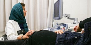 از چه زمانی بارداری در سونوگرافی معلوم میشود؟