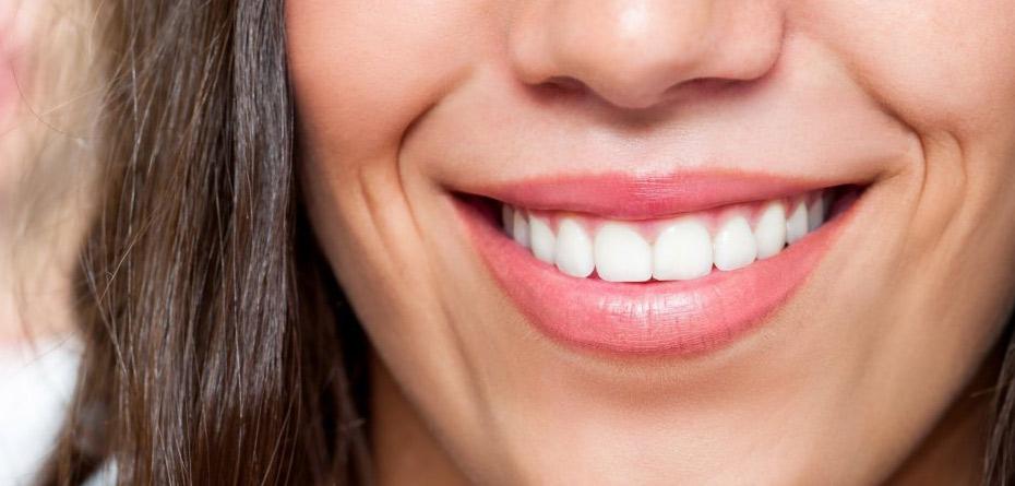 لبخند زدن واقعا حالتان را بهتر میکند