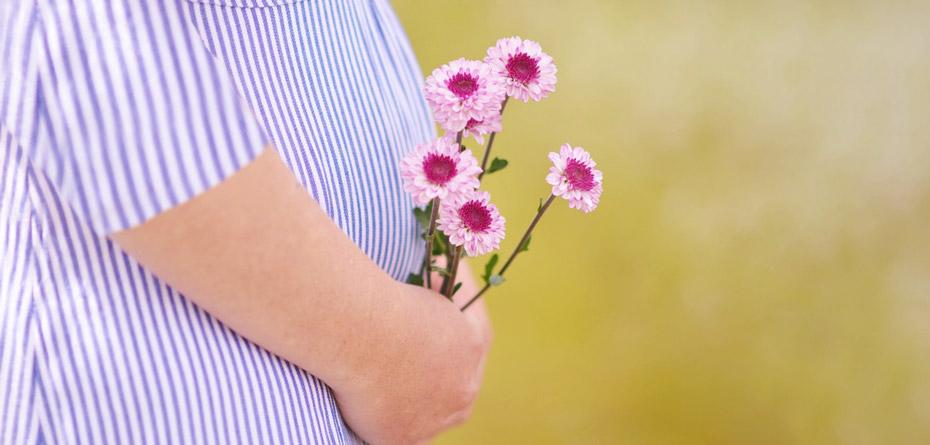 علائم بارداری سالم کدامند؟