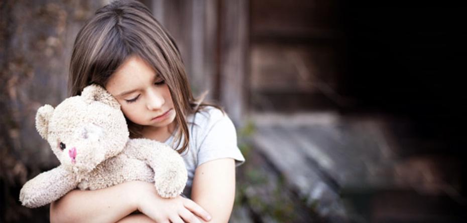 دلایل افسردگی و اضطراب در کودکان چیست؟
