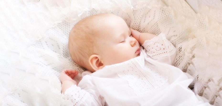 داستانهایی راجع به خواب نوزادان که والدین باید بدانند