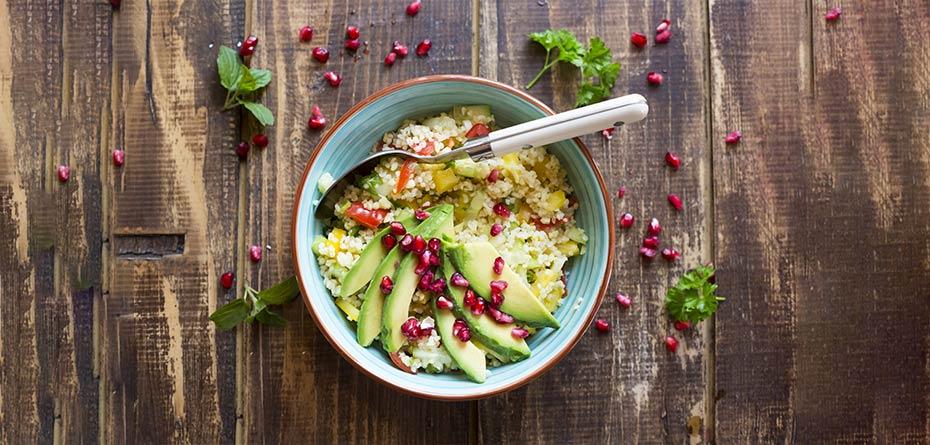 مبارزه با سرطان پروستات با گیاهخواری